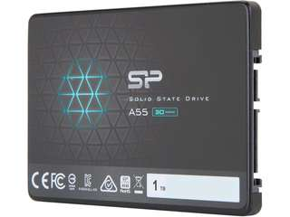 🚚 New 1TB SSD Silicon Power Ace A55/Mushkin Triactor or Crucial MX500 1TB