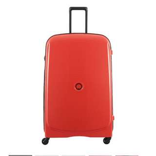 Delsey Belmont 82cm Luggage