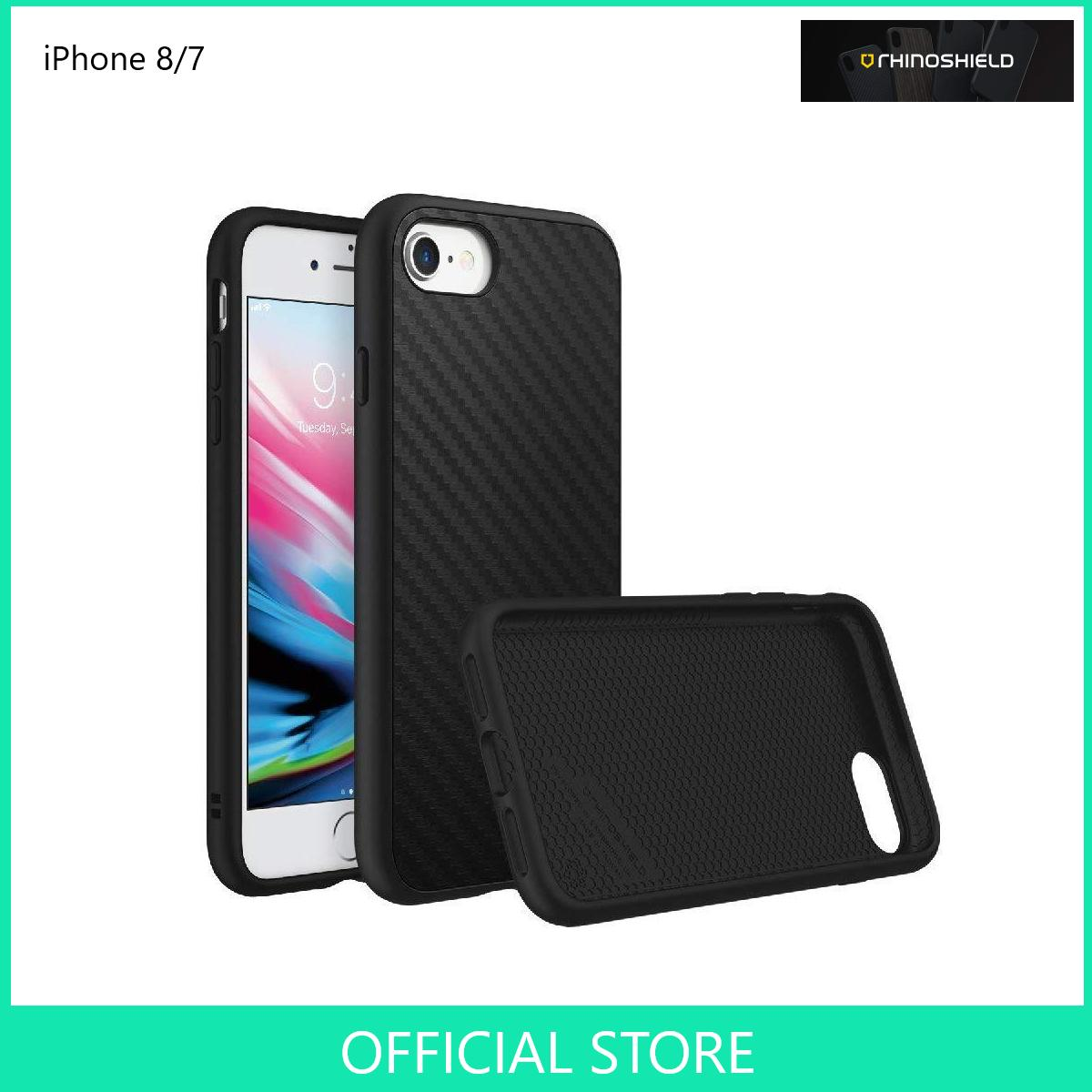 """Rhinoshield Solidsuit case for iPhone 8/7 4.7"""""""