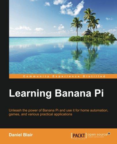 Learning Banana Pi (Paperback)