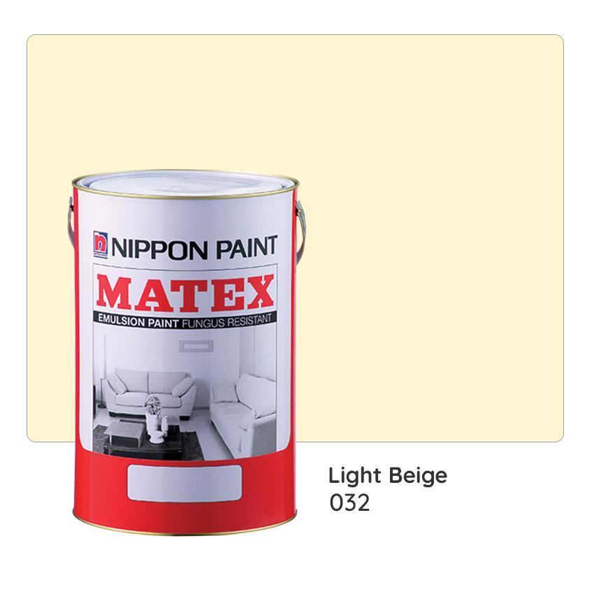 Nippon Paint Matex 32 7L