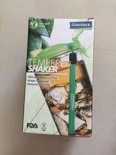 GlassLock強化玻璃隨行杯500ml