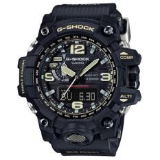 Casio G-Shock GWG-1000-1A MUDMASTER Series Analog Digital Watch