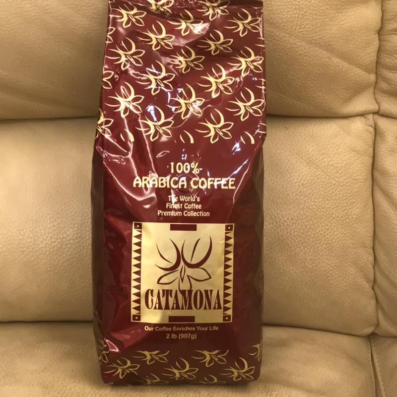 卡塔摩納咖啡