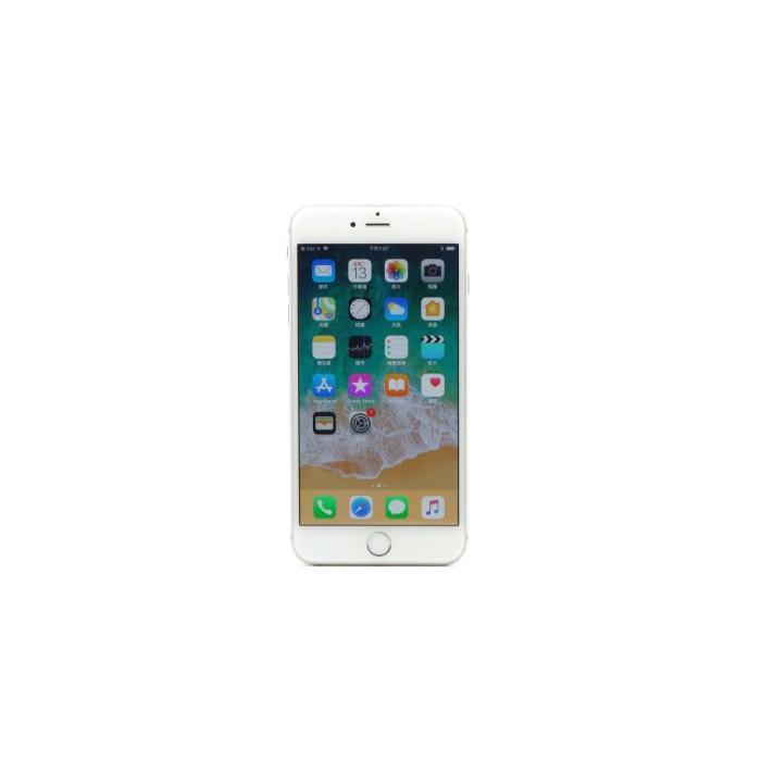 【台中青蘋果】Apple iPhone 6 Plus 銀 16G 16GB 二手 5.5吋 蘋果手機 #28587