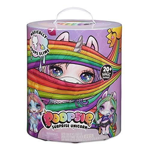 Poopsie Slime Surprise Unicorn Dazzle Darling Or Whoopsie Doodle