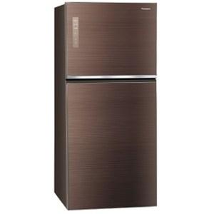 無贈品【Panasonic國際牌】650L雙門冰箱 NR-B659TG-T