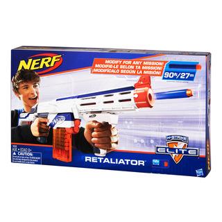 Hasbro Nerf Retaliator Blaster Gun (9869