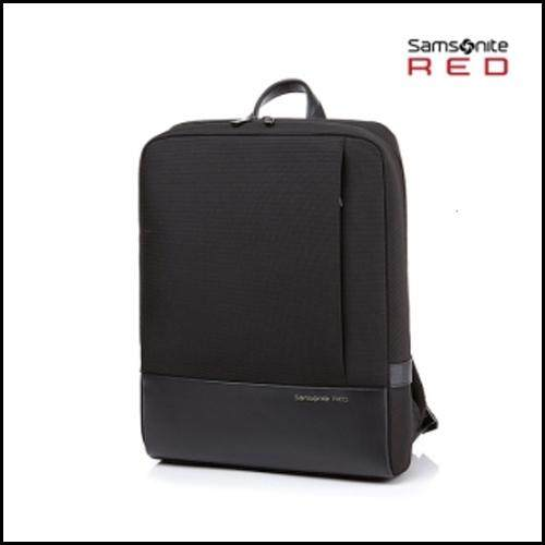 [Samsonite Red] FAUVIOS / BACKPACK / BLACK / DW009001 - intl