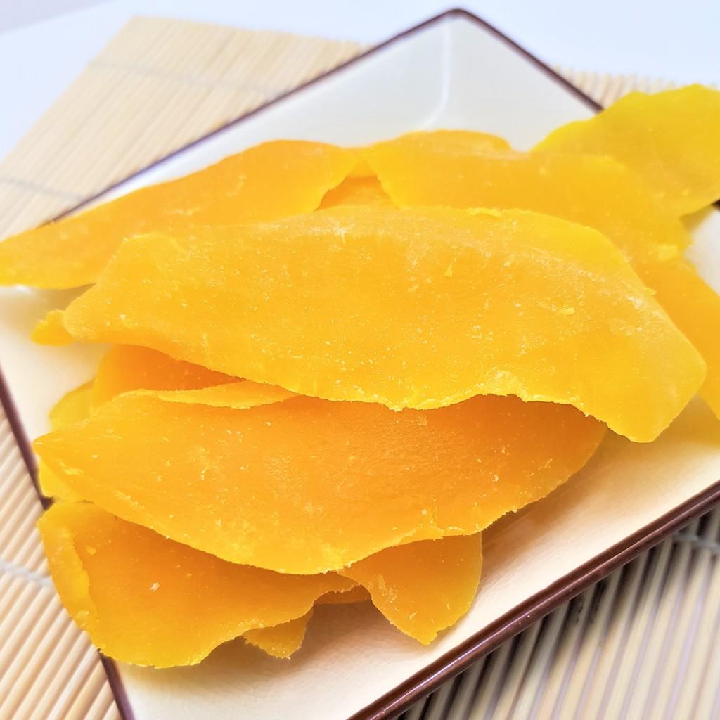 嘗甜頭 芒果乾 200公克 水果乾 泰國 傳統零食 Mango 芒果