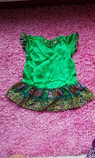 BN Baby Baju Kurung