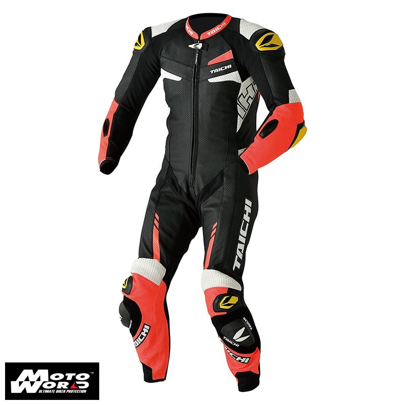 RS Taichi NXL306 GP Tech-Air Compatible Racing Suit