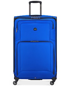 """Delsey Opti-Max 29"""" Expandable Spinner Suitcase, Created for Macy's"""