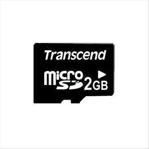 創見 記憶卡 【TS2GUSD】 2GB MicroSD Micro SD 公司貨 微型商店