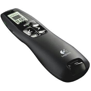 【羅技Logitech】R800 專業簡報器