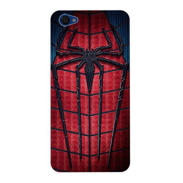 Vivo V11i Y71 V9 Y85 Y81 X20 X21 X23 NEX A Plus Spiderman 4 Silicon Case