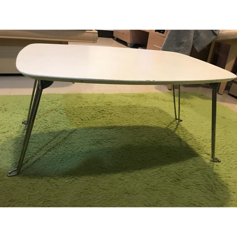 二手宜得利折疊桌