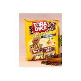 【現貨速寄】TORA BIKA卡布奇諾咖啡(二合一) KOPIKO集團高機能咖啡升級版