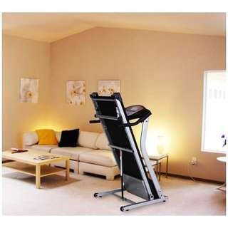 Zanfit foldable Treadmill
