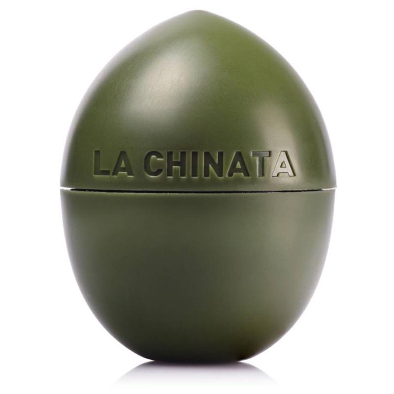 西班牙 橄欖保養品第一品牌 La Chinata 護唇膏可以吃的護唇膏 *純橄攬 99%天然成分