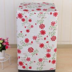 Roller Washing Machine Cover Haier Waterproof Sun-resistant Panasonic Littleswan Impeller Fully Automatic xi yi ji tao