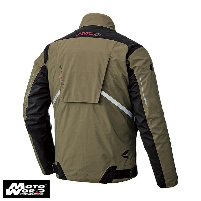 RS Taichi RSJ709 Drymaster Frontier All Season Jacket