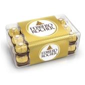 《金莎》巧克力30粒分享禮盒(375g/盒)