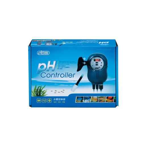 PH水質控制器-附電擊棒、校正液