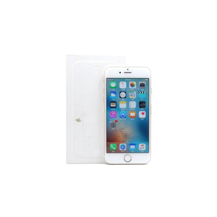 【台中青蘋果】Apple iPhone 6 金 16G 16GB 二手 4.7吋 蘋果手機 #36299