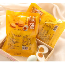 【昇田】鹹蛋麥芽餅4包(150g*4包)