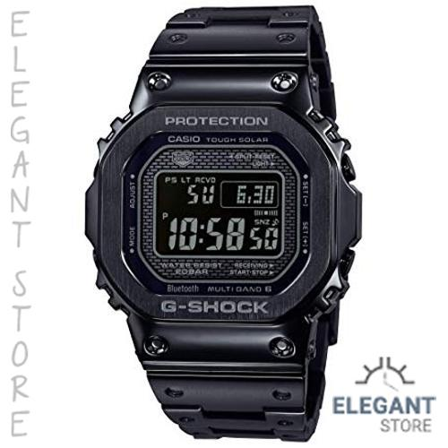 Casio G-Shock GMW-B5000GD-1 Countdown Timer Men's Watch