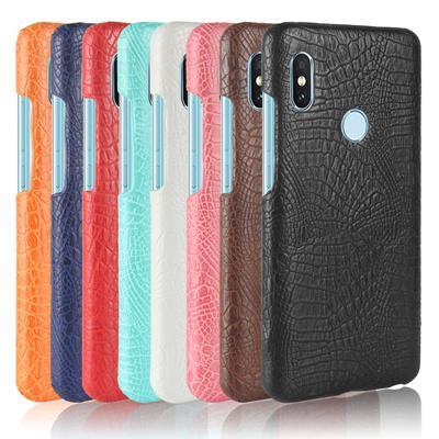 Samsung A9/A9 Pro/C9 Pro Croco Leather Cover Case  24810
