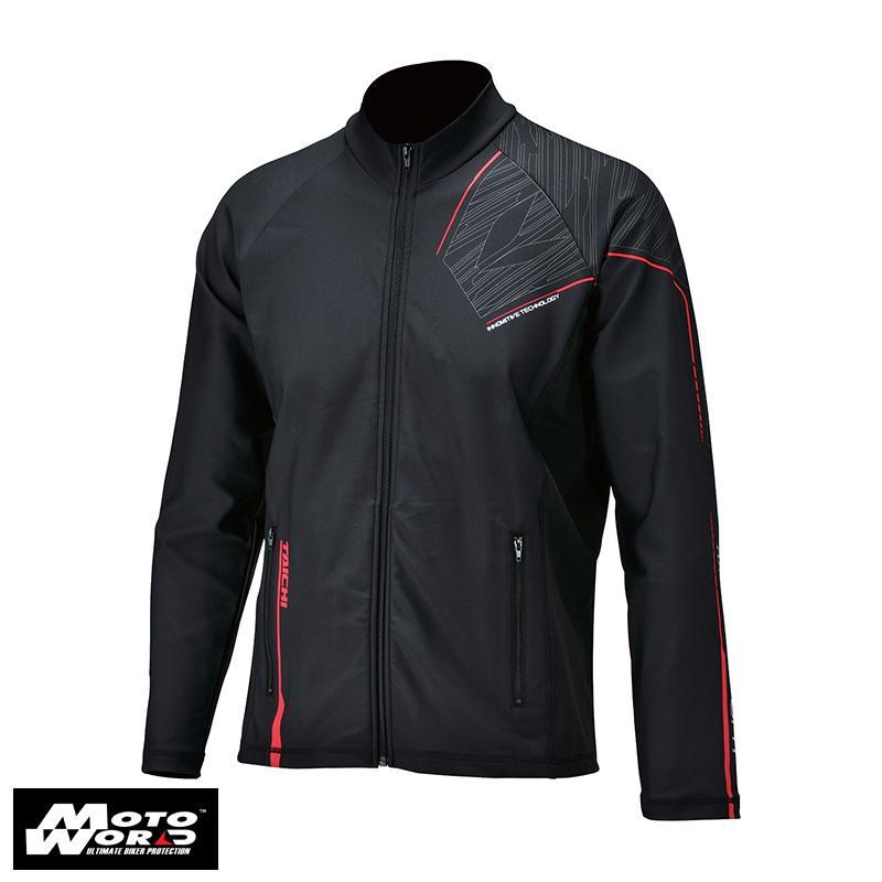 RS Taichi RSU295 Cool Ride Zip Inner Jacket - Women