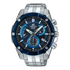 Casio Edifice Chronograph Stainless Steel Band Watch EFR559DB-2A EFR-559DB-2A