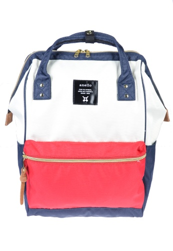Anello anello Polyester Backpack