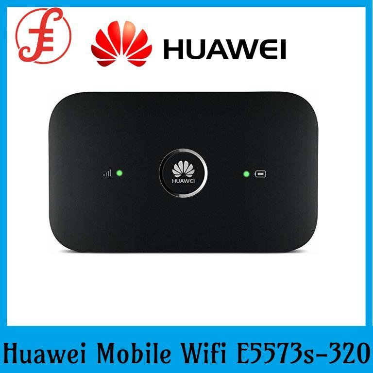 Huawei Mobile Wifi E5573s-320