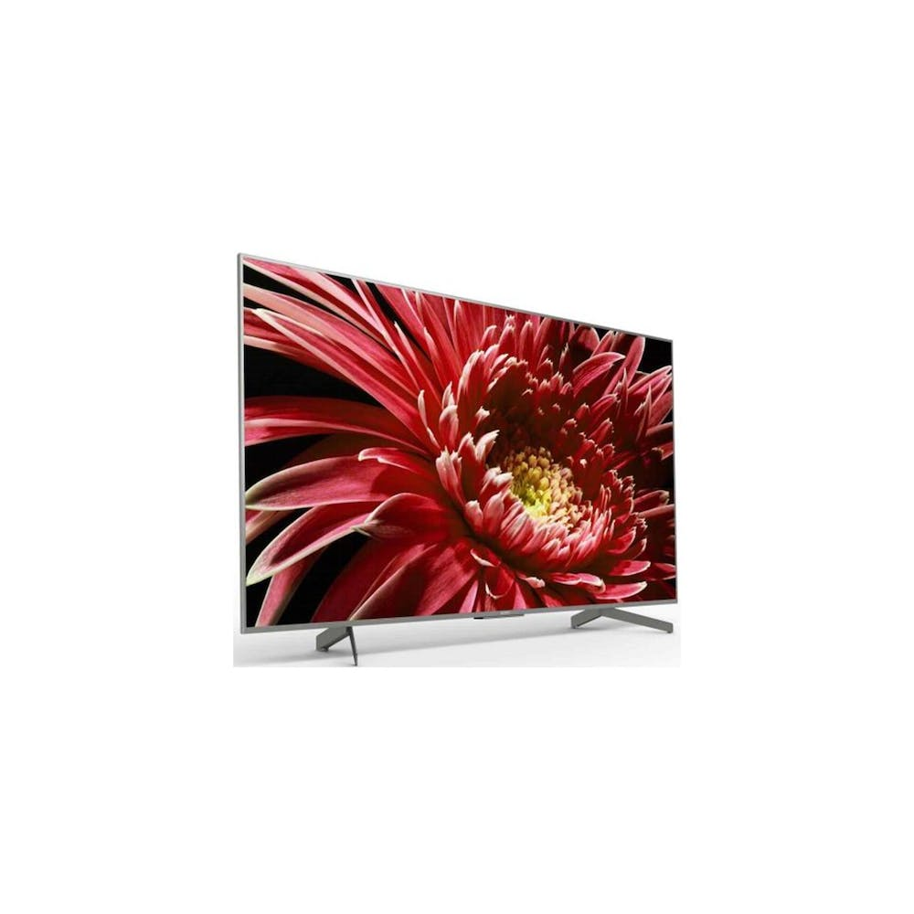 """Sony KD-65X8577G 65"""" UHD 4K LED Android TV - Silver"""