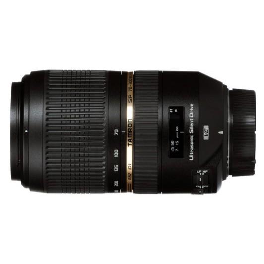 Tamron SP 70-300mm f/4-5.6 Di VC USD A005 遠攝變焦鏡頭 原廠公司貨