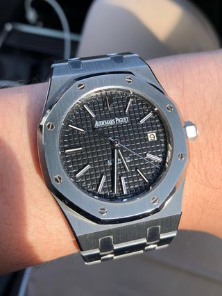 Audemars Piguet Royal Oak 15300ST