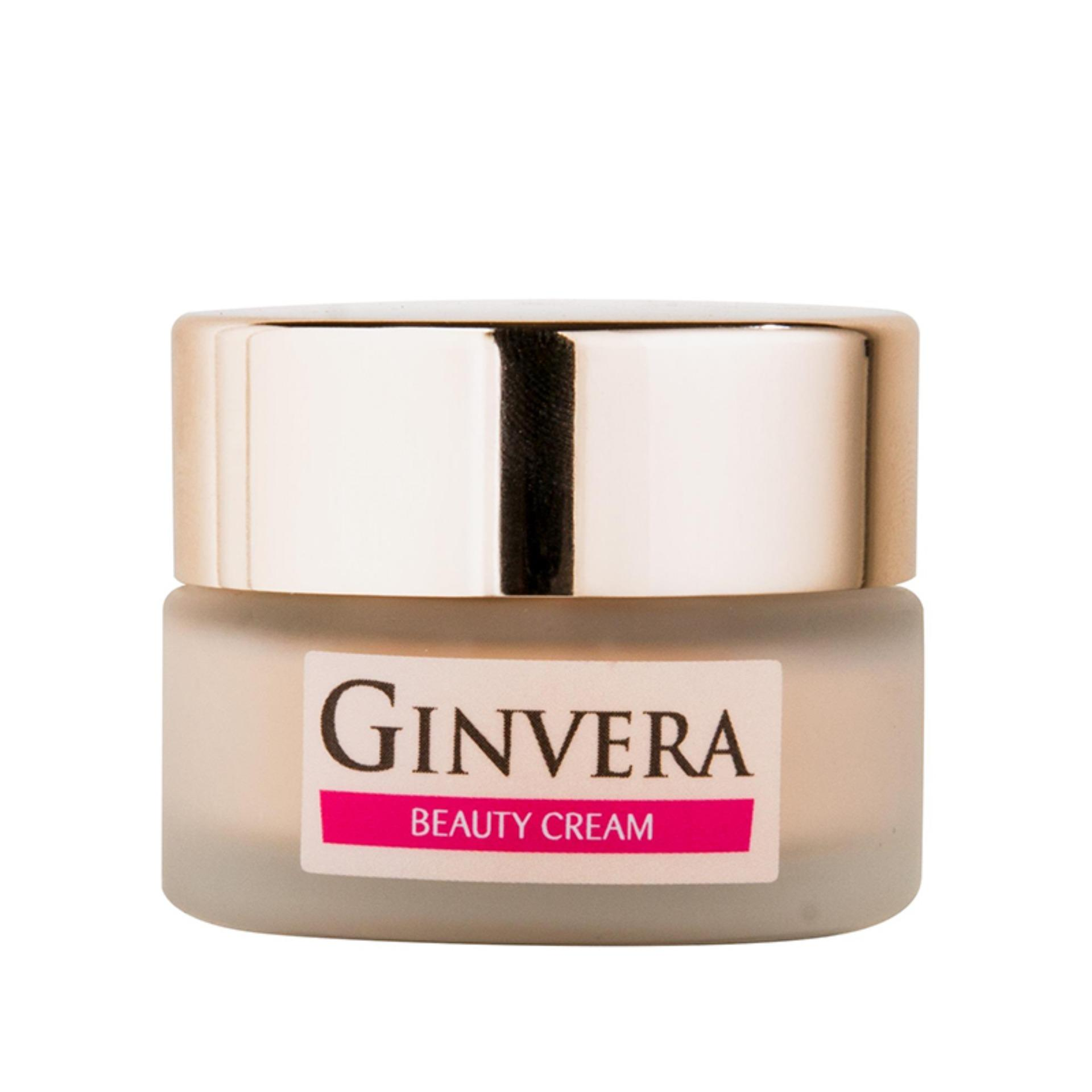 Ginvera Korean Secrets Hydra Soft Beauty Cream 16g