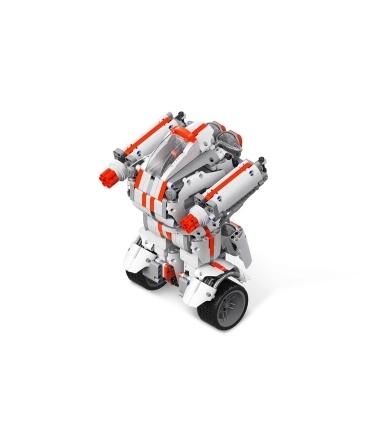 【正品】米家(MIJIA)米兔積木機器人★自動平衡系統/手機智慧遙控/模塊圖形程式設計/三種操控模式/ Cortex Mx 32比特處理器/ 978塊零件讓你自由發揮想像力就是你的創造力