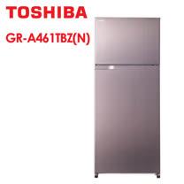 │TOSHIBA│東芝 409L一級能效超靜音變頻電冰箱 GR-A461TBZ