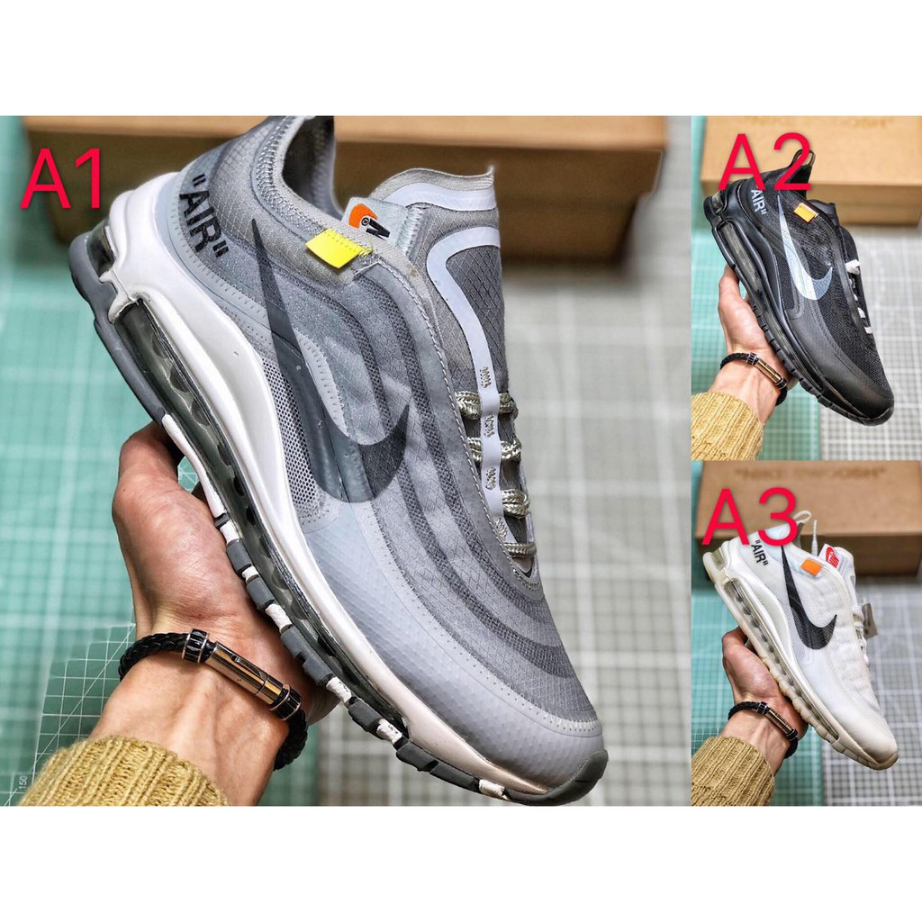 Xiaoyou ซื้อ 917646 200 Nike Air Max 97 OG กระโปรงสีม่วงของ