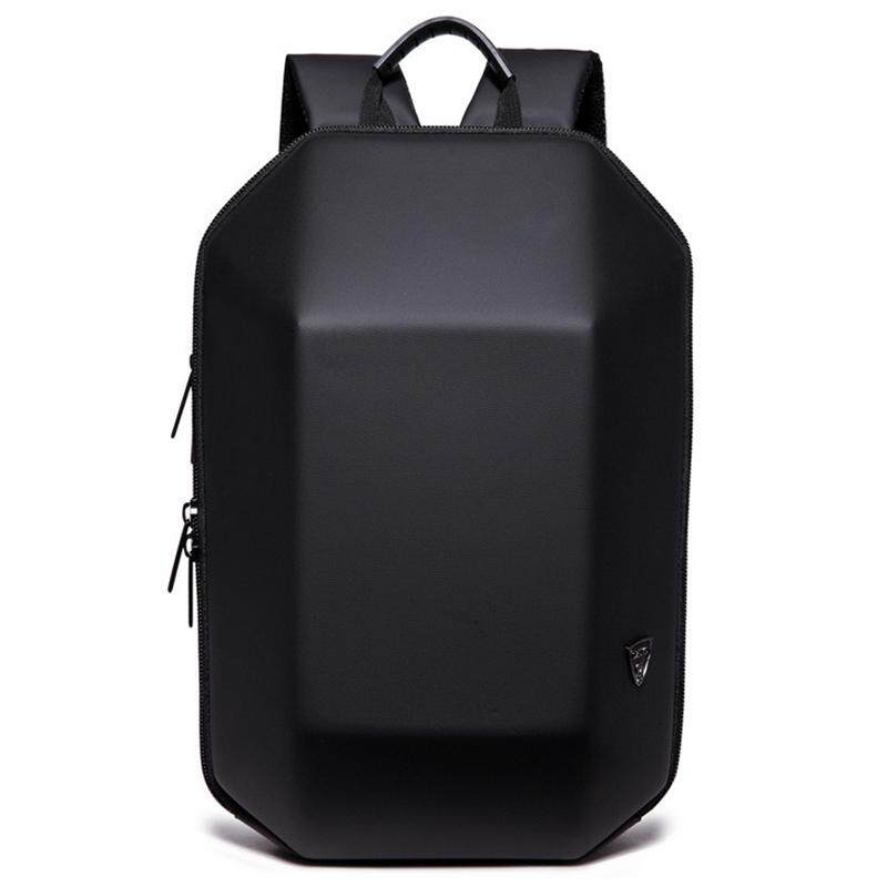 OZUKO 20-35L Backpack Creative Personality Computer Backpack Casual Fashion Travel Bag