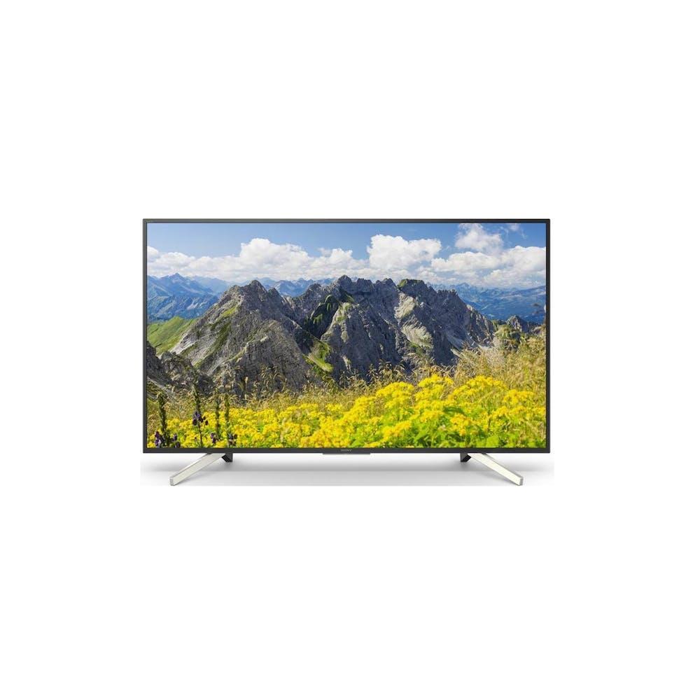 "Sony KD-75X9500G 75"" 4K UHD LED Android TV - Black"