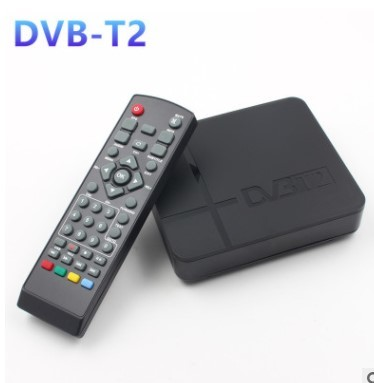 ★ UKOBOX DVB-T2 Receiver / DVB-T2 Tunner / dvb t2 box / Digital TV Tuner with Antenna Reportdvb t2 m