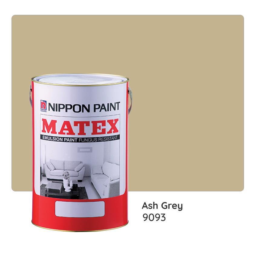 Nippon Paint Matex 9093 7L