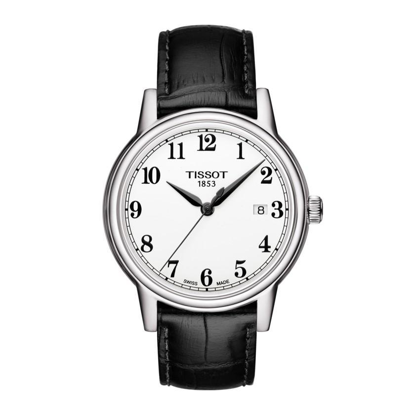 Original Watch Tissot tissot carson T0854101601200