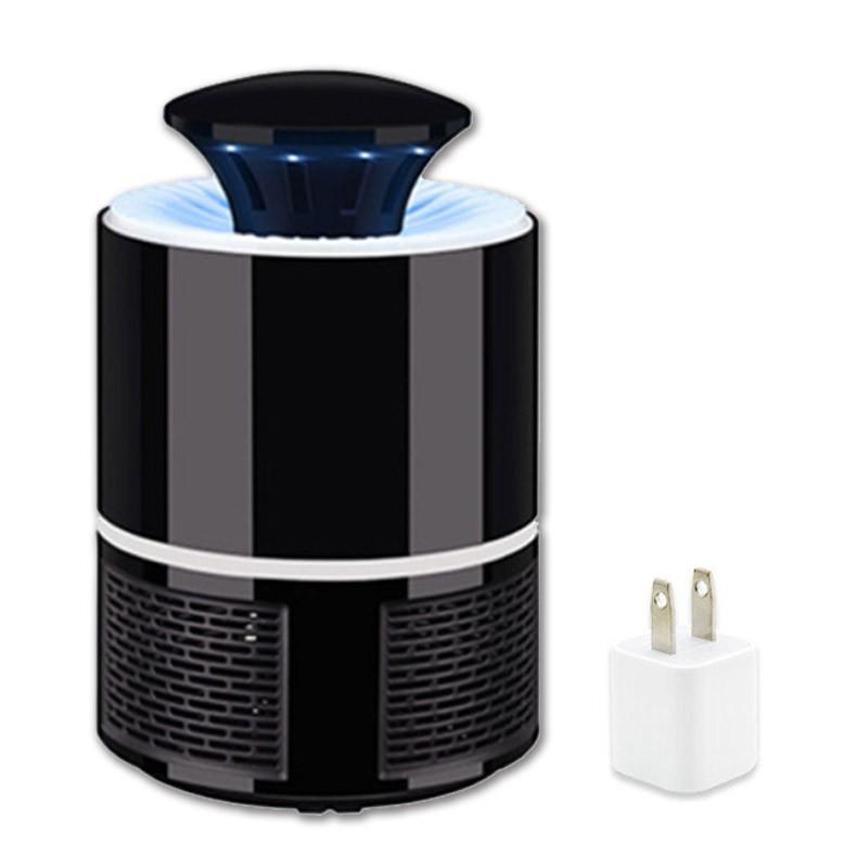 (買1送2) LED光誘蚊 吸入式捕蚊燈 滅蚊燈 捕蚊燈 電蚊燈 整機可水洗【24H出貨】