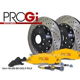 PROGI 專利式卡鉗 外防塵控制器 FOR Benz R171 SLK 55 AMG